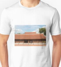 Temple of Literature Hanoi Vietnam Unisex T-Shirt