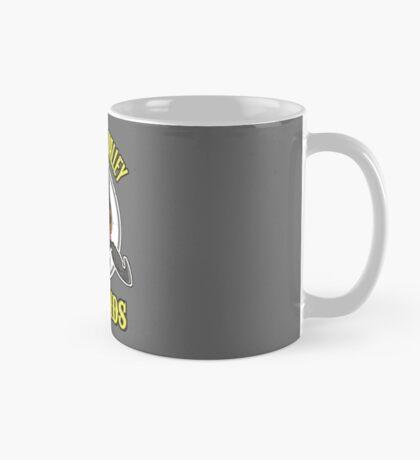 Perfection Valley Graboids Mug
