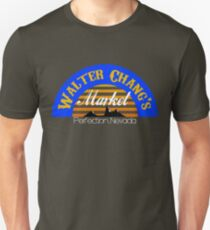 Walter Chang's Market Unisex T-Shirt