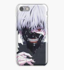 tokyo ghoul 22 iPhone Case/Skin
