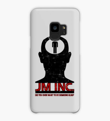 JM Inc. from Being John Malkovich Case/Skin for Samsung Galaxy
