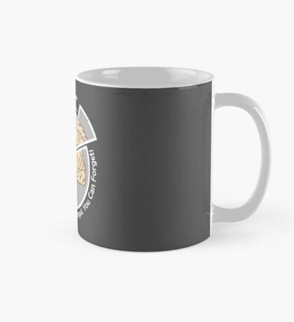 Lacuna Inc. logo from Eternal Sunshine of the Spotless Mind Mug