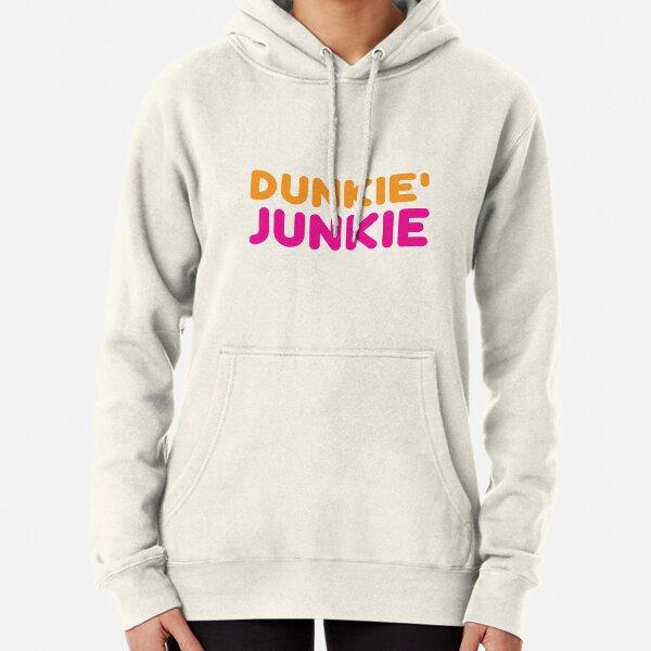 Dunkie Junkie  Pullover Hoodie