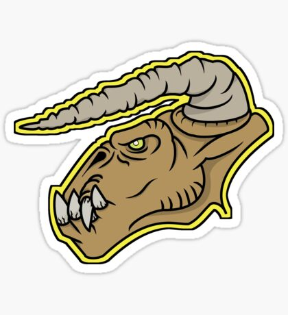 Deathclaw Sticker