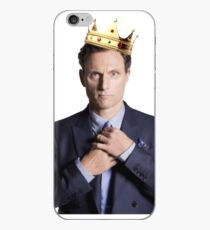King Tony iPhone Case