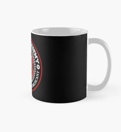 Pilot Institute Mug