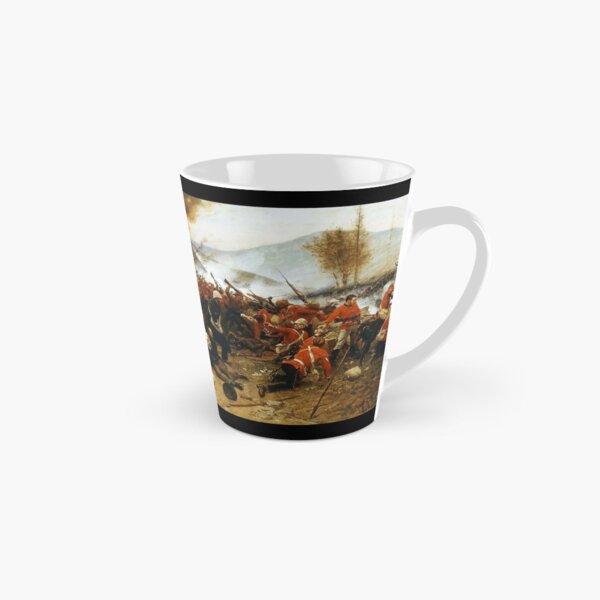 ZULU. Rorke's Drift. Tall Mug