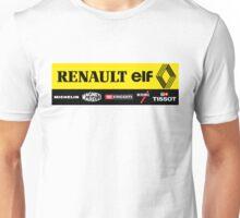 Vintage F1 Unisex T-Shirt