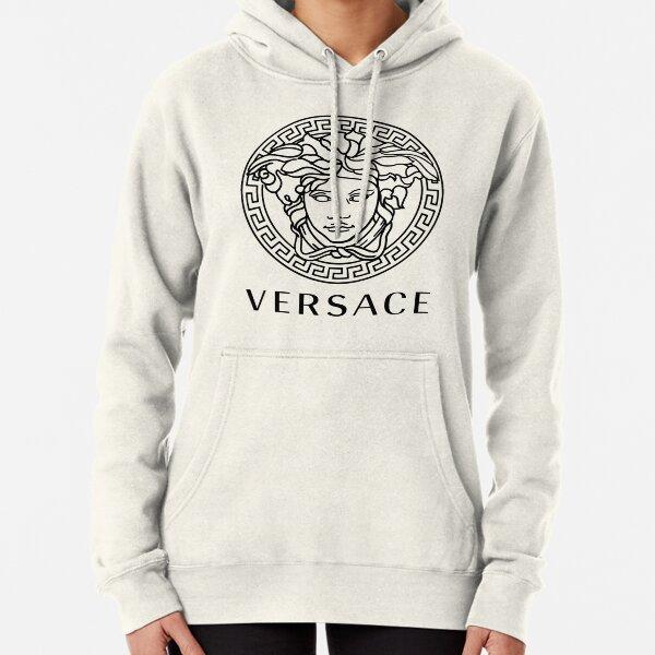 Versace Pullover Hoodie