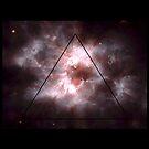 Déjà Vu Triangle by Emoni Bennett