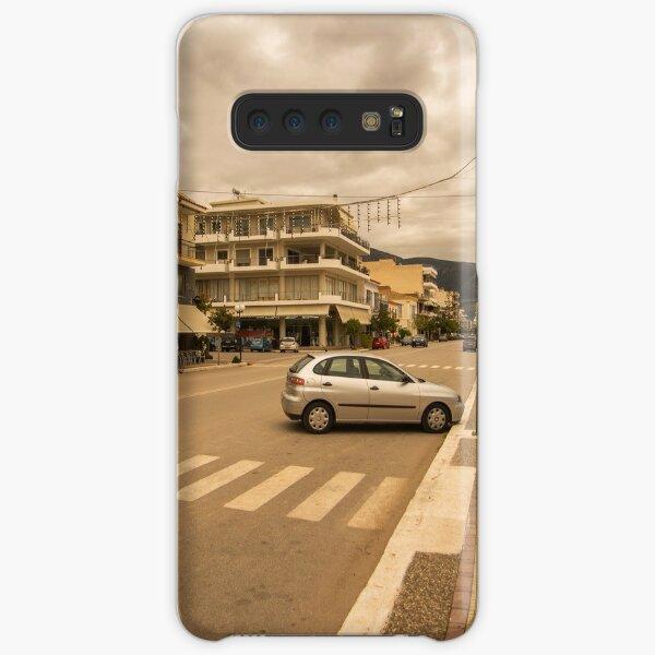 Architecture of Ltea Samsung Galaxy Snap Case