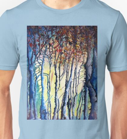 Trees tell a story T-Shirt