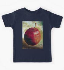 An apple a day........ Kids Tee