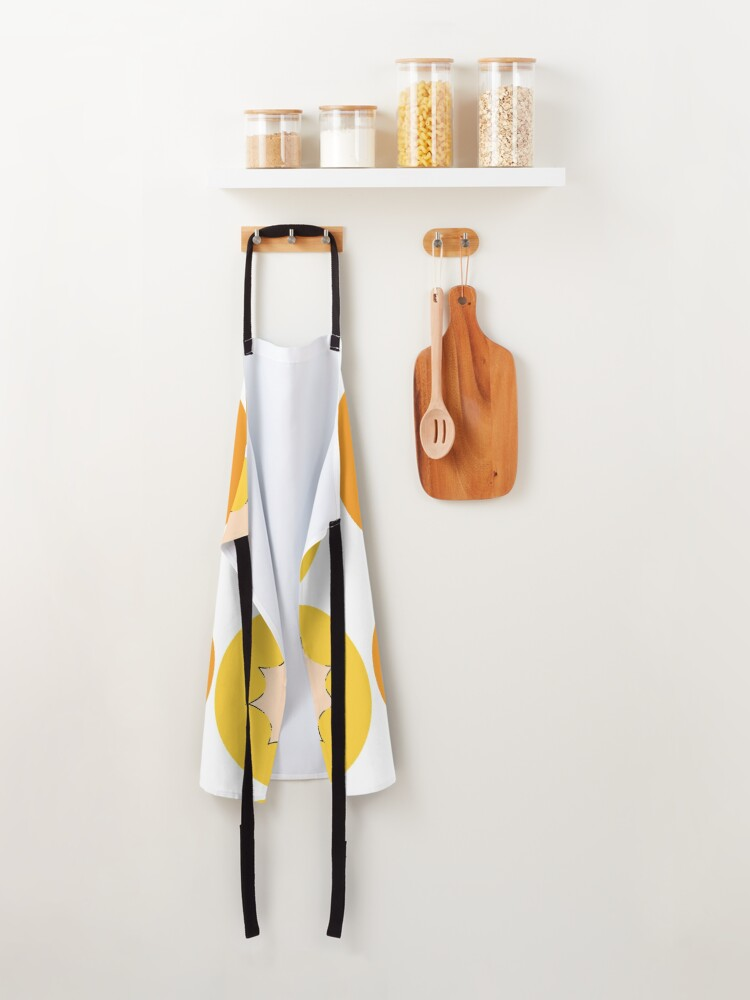 Alternate view of Pencil Costume Apron