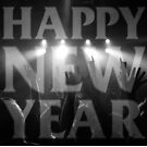 New Year 2016 by byway