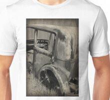 Abandonded Unisex T-Shirt