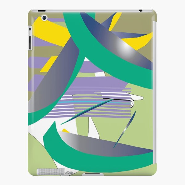 Haiku iPad Snap Case