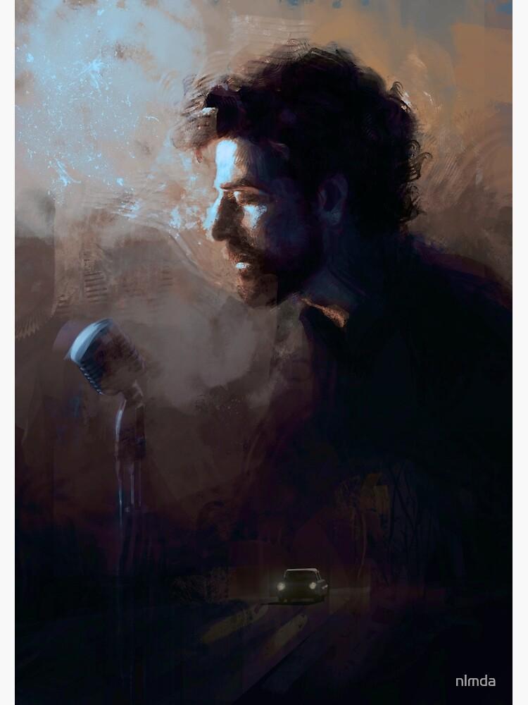 Llewyn Davis by nlmda