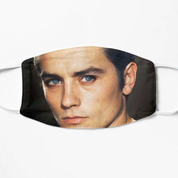 Alain Delon 2  Mask