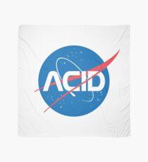 Acid vs Nasa Scarf