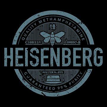 Heisenberg de fanfreak1