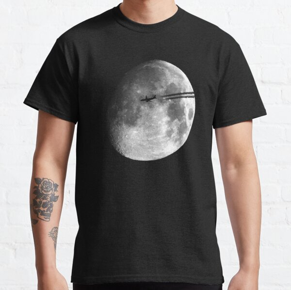 Full Moon Shirt Alignment Lunar Cosmic Shirt Yoga Tee Luna Balance Celestial Tee Tree Shirt Tree Of Life Moon Tee