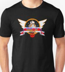 gotta go fast bb Unisex T-Shirt