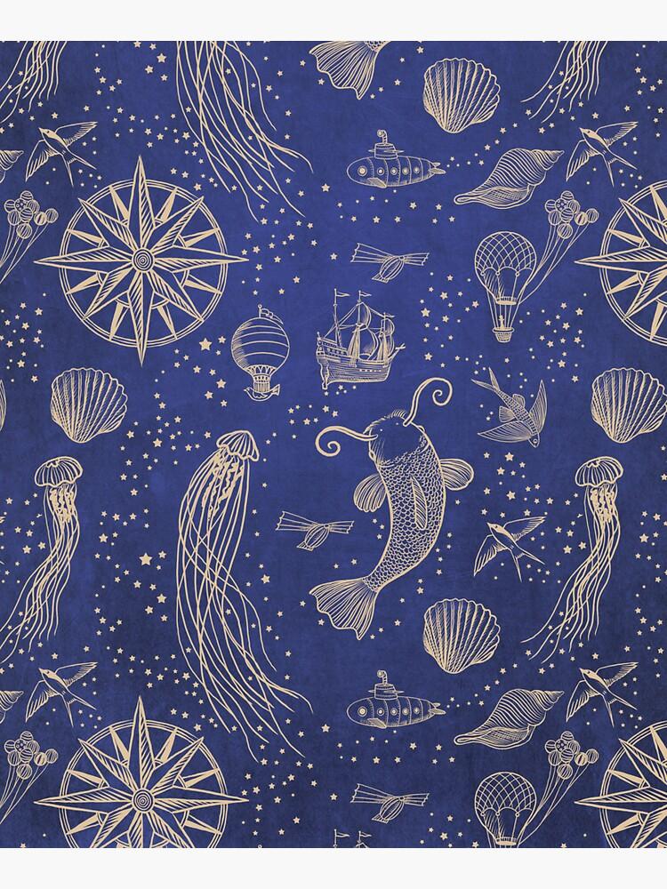 Ocean Meets Sky - Hardcase by opifan