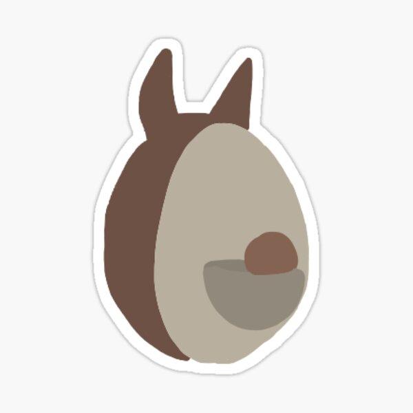 Aussie Egg Adopt me Sticker