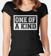 §♥One of A Kind Fantabulous Clothing & Stickers♥§ Women's Fitted Scoop T-Shirt