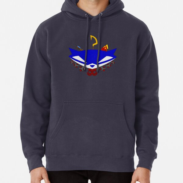 Sly's Calling Card Pullover Hoodie