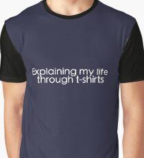 Ironic Tee 1 Graphic T-Shirt