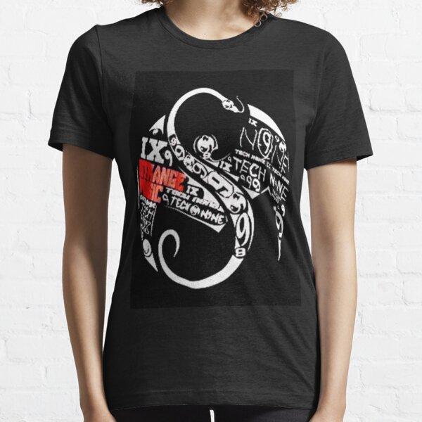 Tech n9ne logos Essential T-Shirt