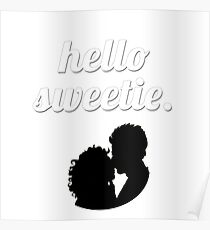 Hello Sweetie {FULL} Poster
