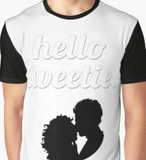 Hello Sweetie {FULL} Graphic T-Shirt