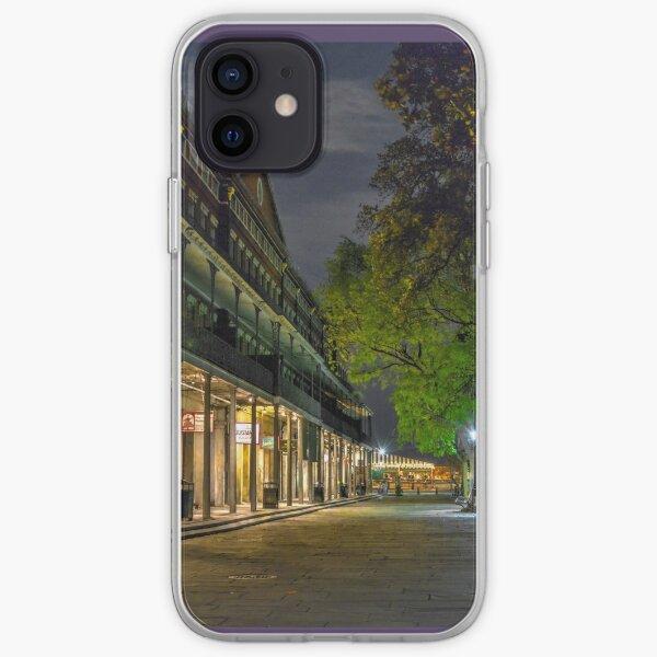 4 AM on St. Ann iPhone Soft Case
