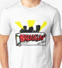 Breakin' Graffiti T-Shirt