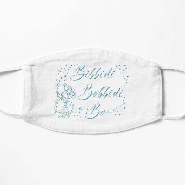 Bibbidi Bobbidi Boo Flat Mask