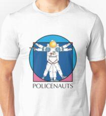 Policenauts Logo T-Shirt