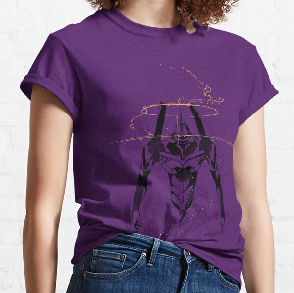 Unit-01 Classic T-Shirt