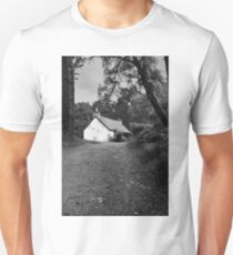 The cottage down the lane Unisex T-Shirt