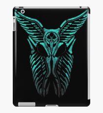 Shard Helm [ TURQUIOSE ] iPad Case/Skin