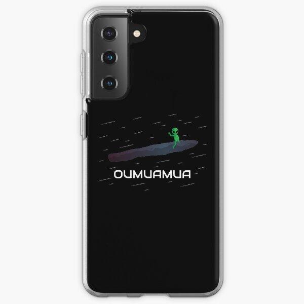 Oumuamua Alien Samsung Galaxy Soft Case