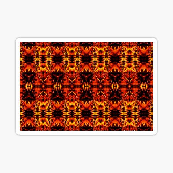 The SoPari - A Dark Tapestry of LorEstain Sticker