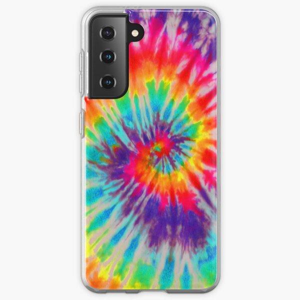 Tie Dye 2 Samsung Galaxy Soft Case