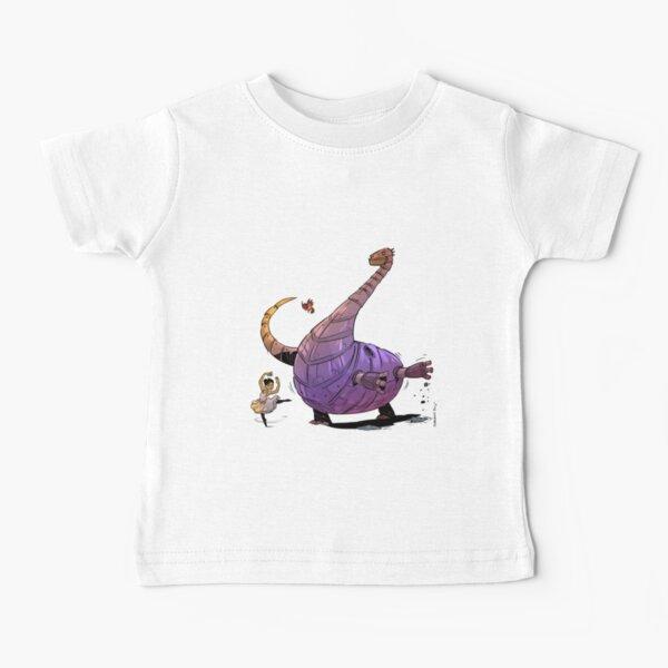 Bronto Ballet Baby T-Shirt