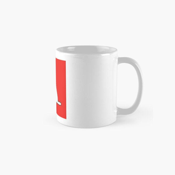 lezhin Classic Mug