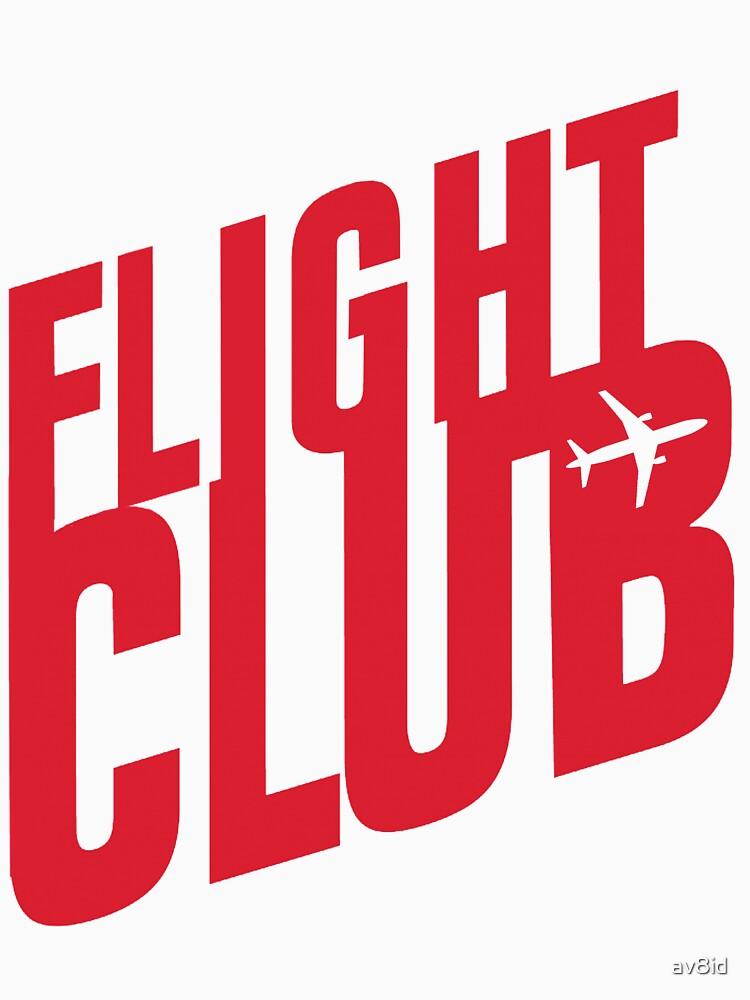 Flight Club by av8id