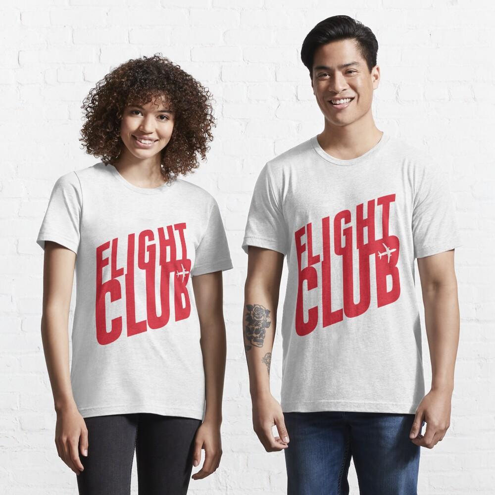 Flight Club Essential T-Shirt