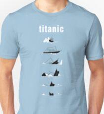 Titanic Unisex T-Shirt
